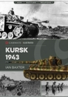 Kursk, 1943 : Last German Offensive in the East - Book