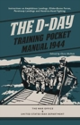 The D-Day Training Pocket Manual 1944 - Book