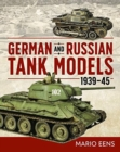 German and Russian Tank Models 1939-45 - Book