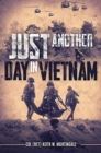 Just Another Day in Vietnam - Book