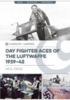 Day Fighter Aces of the Luftwaffe 1939-42 - Book
