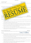 You're Only Perfect Twice: At Birth and on Your Resume~At Birth and on Your Resume : At Birth and on Your Resume - eBook