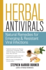 Herbal Antivirals: Natural Remedies for Emerging & Resistant Viral Infections - Book