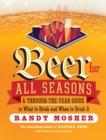 Beer for All Seasons - Book
