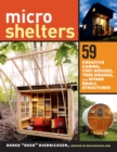 Microshelters - Book
