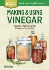 Making and Using Vinegar - Book