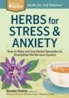 Herbs for Stress and Anxiety - Book