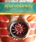 Ayurveda Way, the - Book