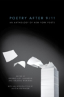 Poetry After 9/11 : An Anthology of New York Poets - eBook