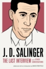 J.d. Salinger: The Last Interview - Book