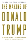 The Making of Donald Trump - eBook