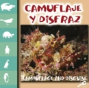 Camuflaje y disfraces : Camouflage and Disguise - eBook