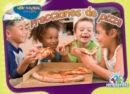 Fracciones de pizza : Fraction Pizza - eBook