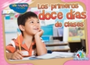 Los primeros doce dias de clases : First 12 Days of School - eBook