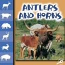 Antlers and Horns - eBook