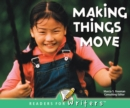 Making Things Move - eBook