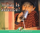 What Is Science? - eBook