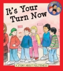 It's Your Turn Now - eBook