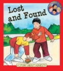 Lost and Found - eBook