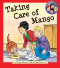 Taking Care of Mango - eBook