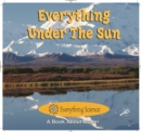 Everything Under The Sun - eBook