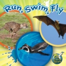 Run, Swim, Fly - eBook