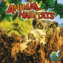 Animal Habitats - eBook