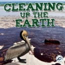 Cleaning Up The Earth - eBook
