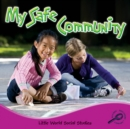 My Safe Community - eBook