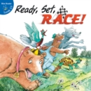 Ready, Set, Race! - eBook
