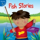 Fish Stories - eBook
