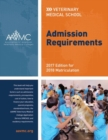 Veterinary Medical School Admission Requirements (VMSAR) : 2016 Edition for 2017 Matriculation - eBook