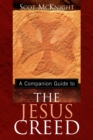 A Companion Guide to The Jesus Creed - eBook