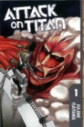 Attack On Titan 1 - Book