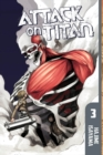 Attack On Titan 3 - Book