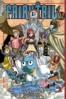 Fairy Tail 21 - Book