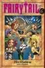 Fairy Tail 5 - Book
