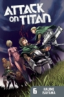 Attack On Titan 6 - Book