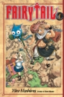 Fairy Tail 1 - Book
