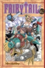 Fairy Tail 11 - Book