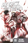 Attack On Titan 11 - Book