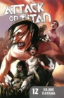Attack On Titan 12 - Book