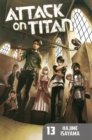 Attack On Titan 13 - Book