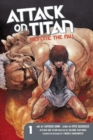 Attack On Titan: Before The Fall 1 - Book