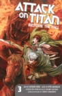 Attack On Titan: Before The Fall 3 - Book