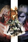 Attack On Titan 16 - Book