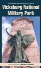 The Memorial Art and Architecture of Vicksburg National Military Park - eBook