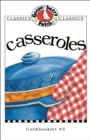 Casseroles Cookbook - eBook