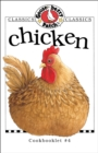 Chicken Cookbook - eBook