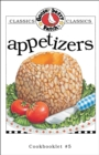 Appetizers Cookbook - eBook